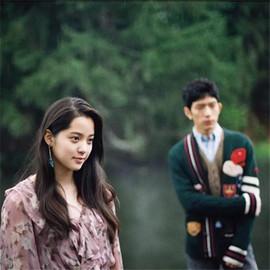 井柏然、欧阳娜娜演绎《蝶影化梦》:翩然而至的心动