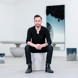 愛彼于2019年巴塞爾藝術展香港展會揭曉 設計師費爾南多?馬斯特蘭赫洛打造的全新會客廳
