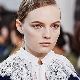 2020春夏巴黎时装周必知的五大美妆潮流