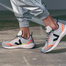 """環保跑鞋會成為下一雙""""IT""""運動鞋嗎?"""