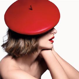 Peter Philips 发布 75 款新版 Rouge Dior,复刻经典替芯设计