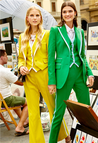 Dolce&Gabbana 2018春夏女装系列
