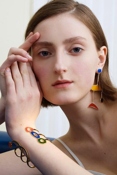 眼下你需要认识的 7 位中国时装珠宝设计师