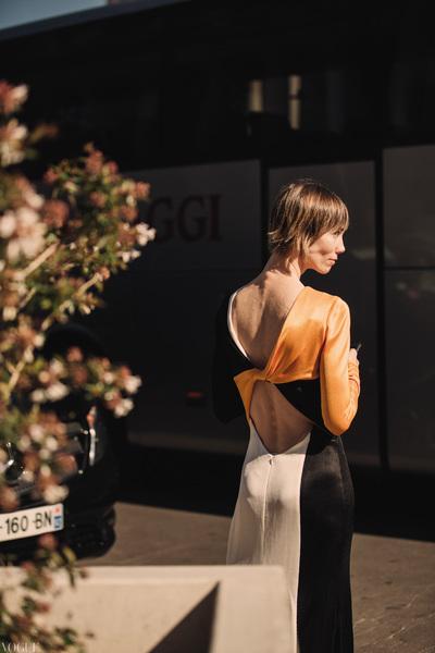 2019巴黎春夏時裝周街拍DAY6