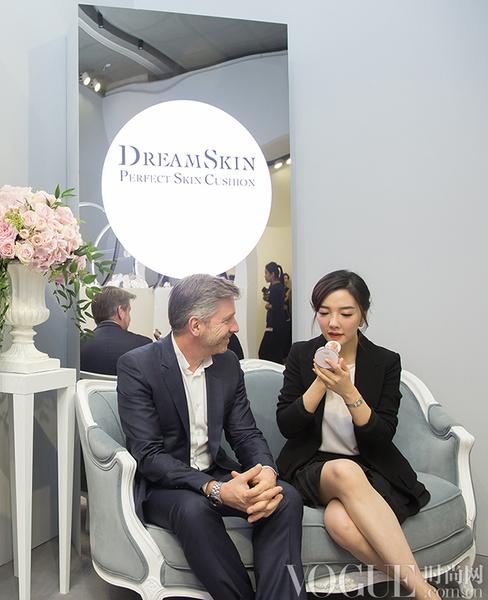 2016 Dior迪奥香氛、彩妆及护肤新品鉴赏会