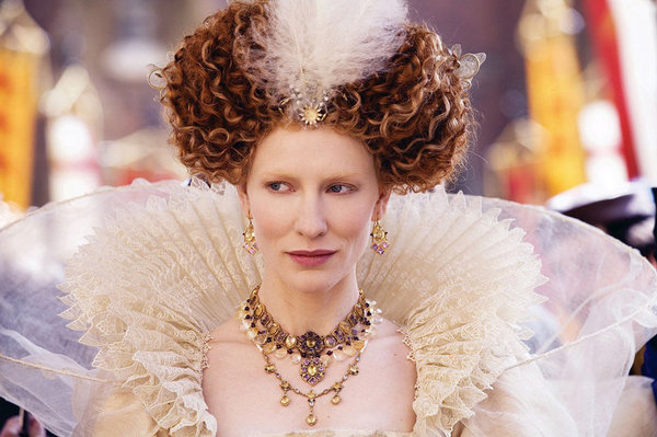 镂空之美 珠宝编织出的蕾丝风情