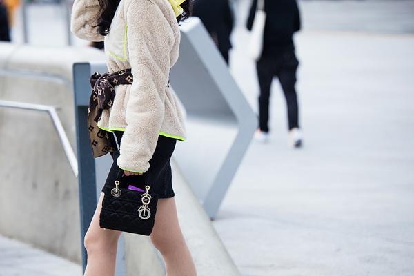 你應該從 2020 春夏首爾時裝周了解的街頭風格DAY3