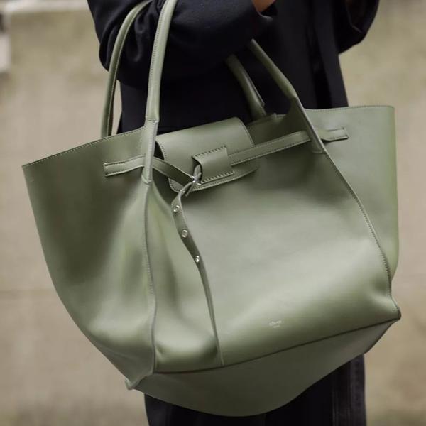 又想买包了?今夏最时髦的大包包都在这