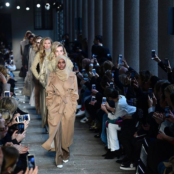 4位模特儿谈论如何创造更具包容性的时尚产业