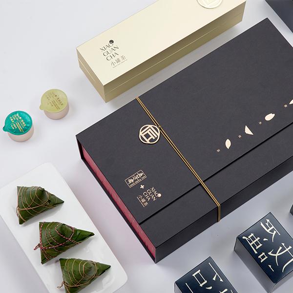 """传统与现代的碰撞 小罐茶精心打造""""粽式下午茶"""""""