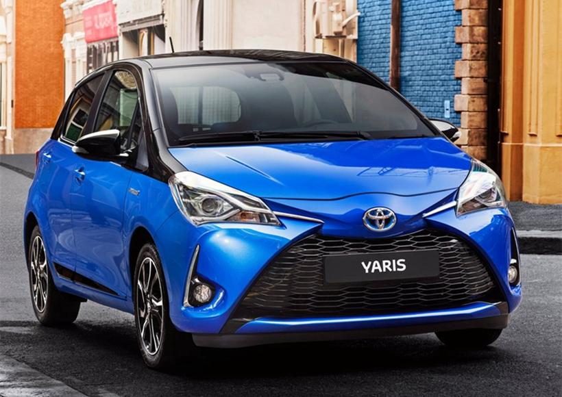 动力方面,新车将搭载一款全新的1.5升自然吸气发动机来取代现款的1.3升自然吸气发动机,其最大输出功率为111马力(82千瓦),峰值扭矩为100磅—英尺(136牛•米)。新车的0-100公里/小时的加速时间为10.2秒,相比现款车型快了0.8秒,同时油耗也降低了约12%。