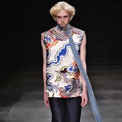 2016春夏伦敦男装周,时尚编辑还能有点儿别的出息吗