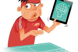 怎么重复利用老iPad?