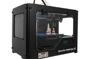 玩转DIY 这些3D打印机值得入手