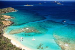5个加勒比海性价比最高的度假胜地
