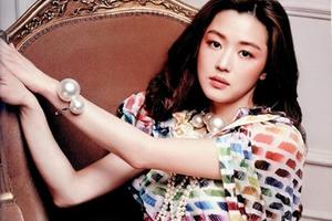 那些年追过的韩国女神