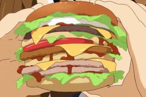 汉堡到底能做多少层?