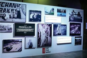 VANS史上首部滑板影片PROPELLER上海首映活动回顾
