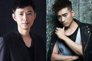 高鑫、陈龙偶像出身却成了《琅琊榜》里的萌叔