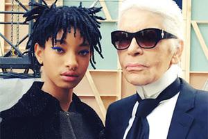Fashion Daily: 15岁的Chanel形象大使和Lanvin的新设计师