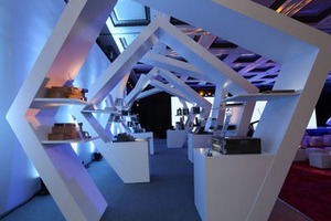 美国网件20years For Next 20周年庆典在京举行