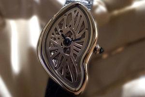 冷门知识 腕表竟然是因此设计出来