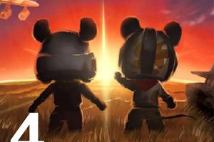 一部可以终结社会猪佩奇好日子的动画要诞生了?| GQ Daily