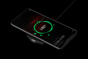 HUAWEI Mate RS 重新定义奢华手机