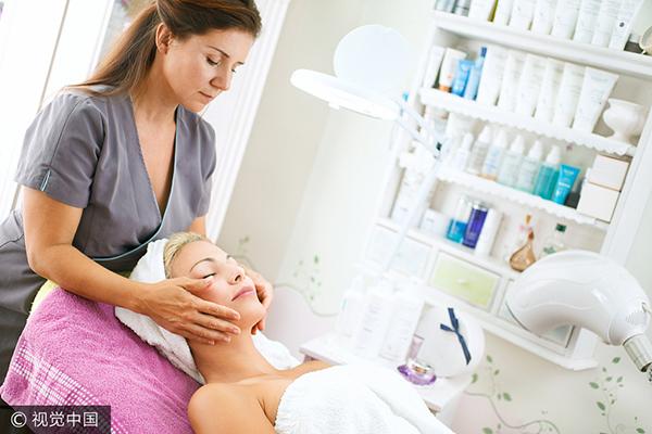 不是所有皮肤问题都能靠护肤品解决的
